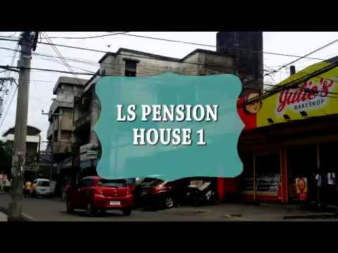 2017 Cheapest Hotel in Cebu for as low as $11 | LS Pension 1