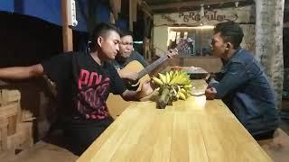 PISANG TRIO DITURBING ULOK Cip pargaulan friends LAGU BATAK LUCU TERBARU 2018