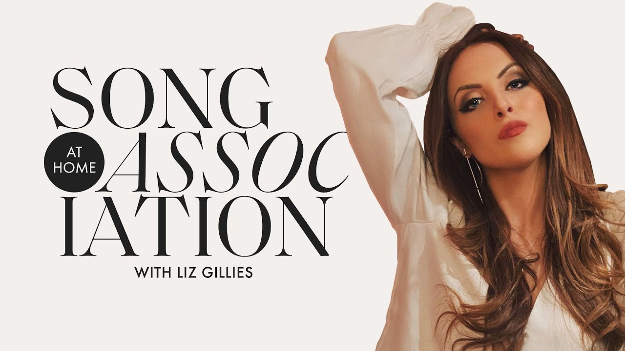 Liz Gillies Sings Lady Gaga, Elvis Presley &