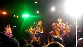 2011年2月11日の大阪SHANGRI-LAで、16周年のライブ!