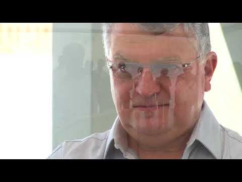 vídeo Inauguração da UBS Gilberto Ajar Monterrey Louveira