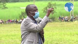 Tindiret MP Julius Meli calls for the arrest of 'ghost' land owners in Nandi