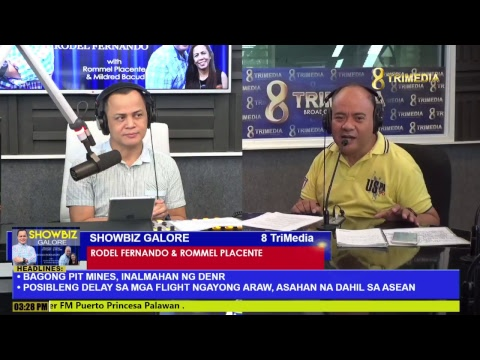 ONE ON ONE  WITH KATHELYN DUPAYA BIZ GALORE  APRIL 28 2017