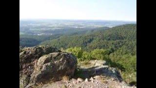 Elzas - Haut-Rhin - Wattwiller