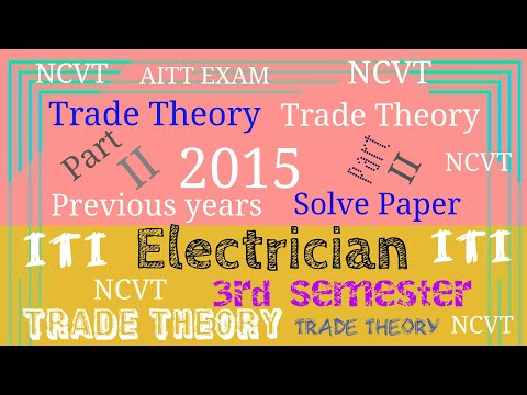 Copa Ncvt Exam Question Paper Theory 2013