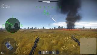 Ultimate S.P.A.A.G move! Flakpanzer I Gepard, RB