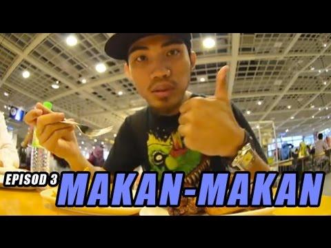 #makanmakan : episod 3 (Meatball IKEA Damansara)