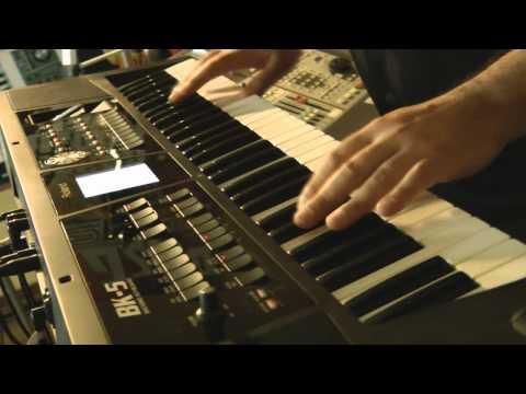 Roland BK-5 Demo en Espanol.wmv