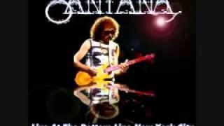 Santana - Transcendance