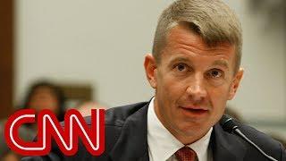 WaPo: Mueller investigates secret Trump team meeting in Seychelles thumbnail