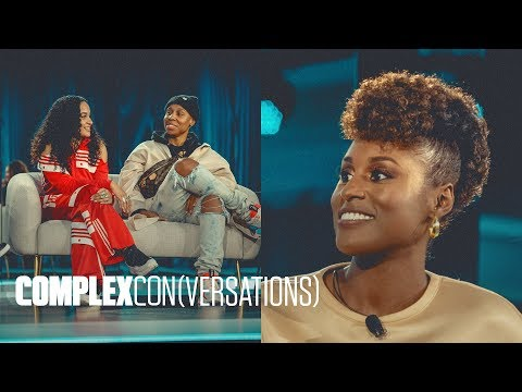 Issa Rae, Lena Waithe and More on Women Behind the Lens