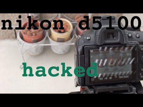 hacked: nikon d5100 (featuring the blackmagic pocket cinema camera
