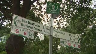 Expeditie Oost: Het Mooiste bospaadje van Overijssel ligt in .... Lattrop