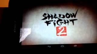 Видео урок как взломать игру Shadow Fight 2.