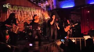 Grupo La Noche Junto a Jonathan Hurtado-Donde Hubo Fuego