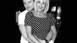 Сергея Лазарев и Лера Кудрявцева мы расстались с тобой
