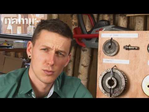 Електрически храсторез SOLO by AL-KO 166 #jIB9CMEWwws