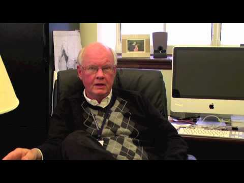 Dr. Randall Packard Part One