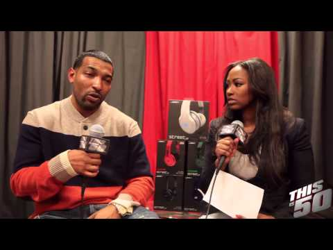 Chi Ali Talks Doing 12 Years For Homicide