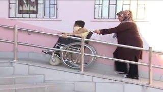 Görmez'den Dünya Engelliler Günü Mesajı - TRT DİYANET 2017 Video