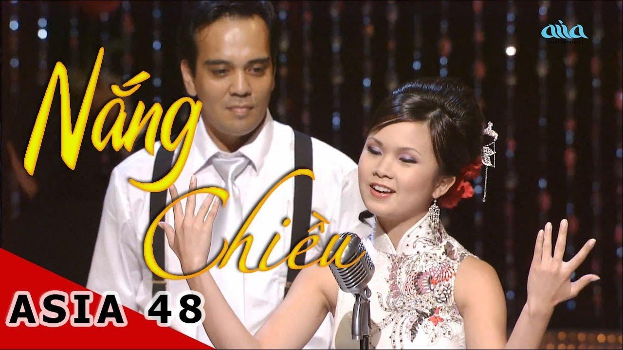 Nắng Chiều | NS Lê Trọng Nguyễn | Kim Anh, Doanh Doanh | Asia 48
