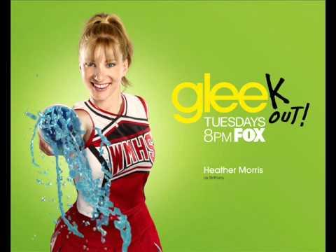 Glee Karaokes - Me Against The Music (Karaoke-Instrumental)