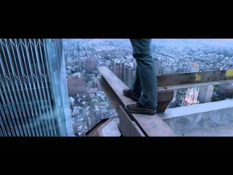The Walk Trailer Ufficiale Italiano