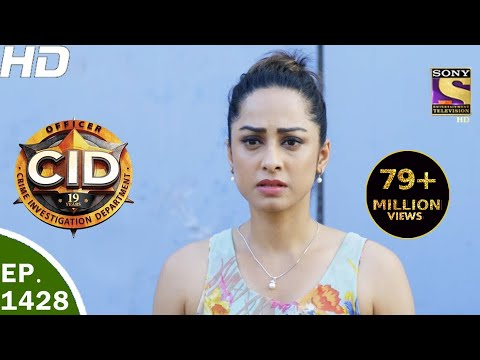 CID - सी आई डी - Ep 1428 - Rahasya Gayab Logo Ka -27th May, 2017