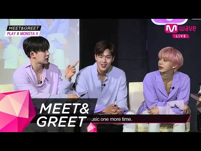 [MEET&GREET] To play the game of 'Find the Hidden Songs'