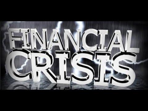 CLIF HIGH   Huge Crisis Headed Our Way, Credit Freeze, Bankruptcies