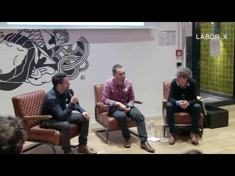 MusicWorX-Veranstaltung: NOYS VR Music - LaborX (27. Oktober 2016)