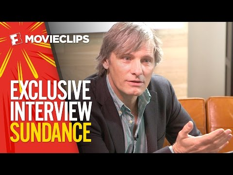 'Captain Fantastic' Sundance Cast Interview (2016) Variety