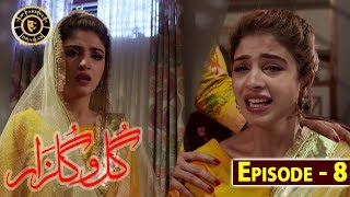 Gul-o-Gulzar | Episode 8 | Top Pakistani Drama
