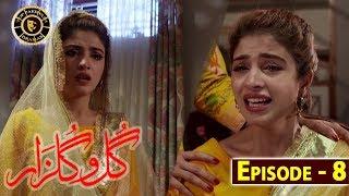 Gul-o-Gulzar   Episode 8   Top Pakistani Drama