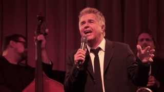 """Steve Tyrell performs """"Come Fly with Me"""" from """"It's Magic, the Songs of Sammy Cahn"""""""
