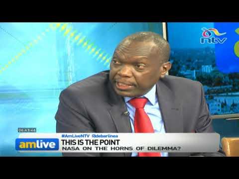 Deciphering Nasa's game plan after postponement of Raila Odinga's swearing in ceremony