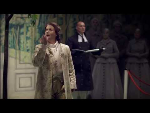Alice Coote's spinetingling performance in Handel's Xerxes