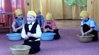 видео Мамины помощники