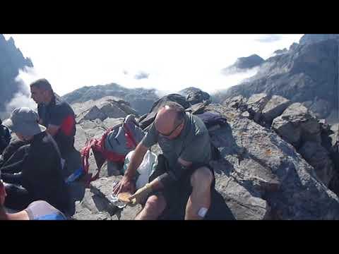 2017 09 Aug 2017 Picos de Europa  high peak
