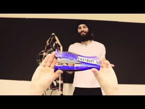 EasyButton launch video