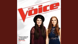 Riptide (The Voice Performance)