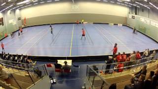 SKIBK vs ALE 2013 Highlights 9-5