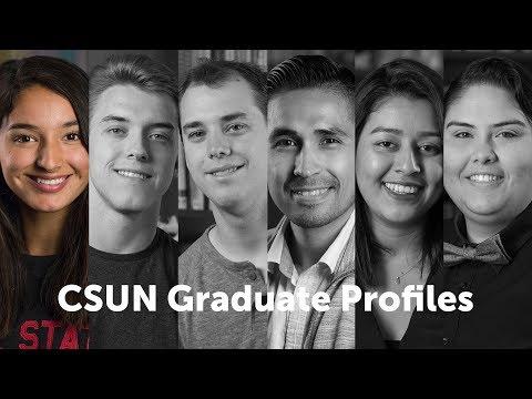 CSUN Graduate Profiles: Gardenia Centanaro