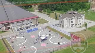 Promo spot Basketball Camp Kolasin 2017