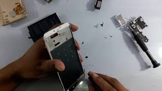 Mi Redmi 4X & Redmi 4 LCD Replacement...& Disassembly