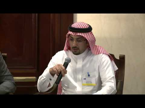 Evolution of private equity in Saudi