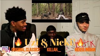 Lil Uzi Vert - The Way Life Goes Remix (Feat. Nicki Minaj)l Playboi's Reaction!