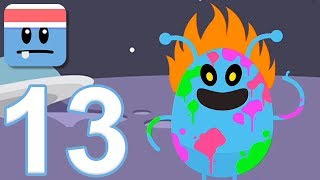 Dumb Ways to Die 2 - Gameplay Walkthrough Part 13 - 3 New Minigames (iOS, Android)