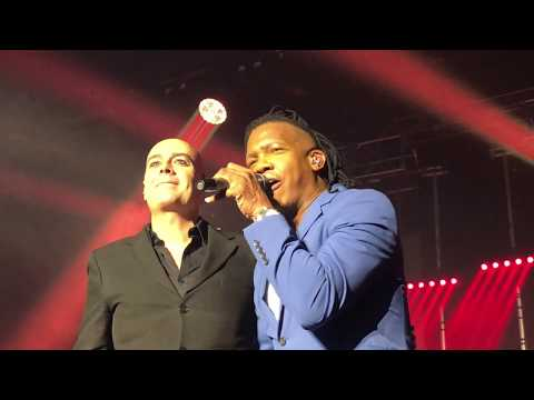 The Newsboys: He Reigns — United Tour 2018 (Rochester, MN)