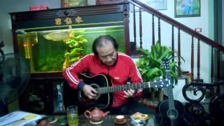 Chào Sông Mã Anh Hùng Guitar NS Hà Ân